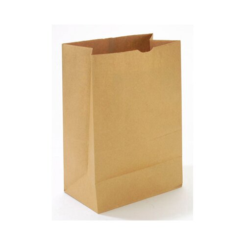 General Kraft Paper Bag in Brown
