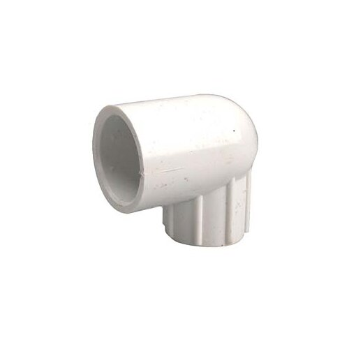 GenovaProducts PVC Sch. 40 90 Reducing Female Elbows