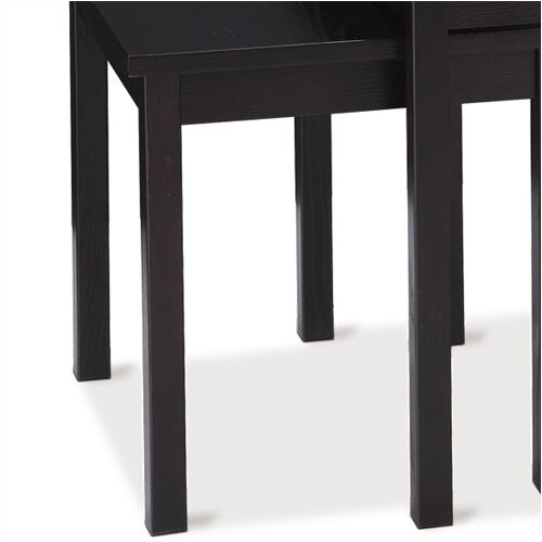 Ave Six Main Street 2 Piece Nesting Table Set