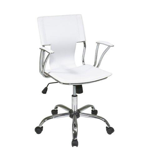 Ave Six Mid-Back Avenue 6 Dorado Office Chair