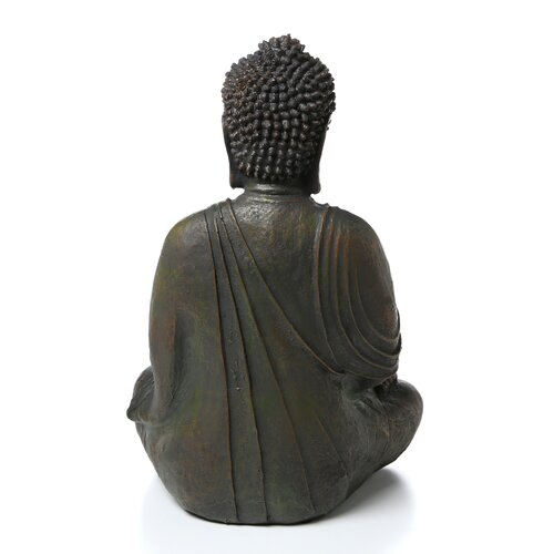 Alpine Buddha Decoration Statue