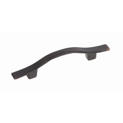"HickoryHardware Eclipse 0.5"" Arch Pull"