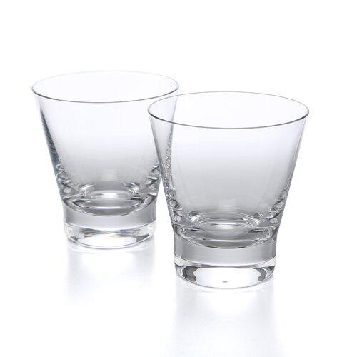 iittala Aarne 6.75 Oz. Old Fashioned Glasses