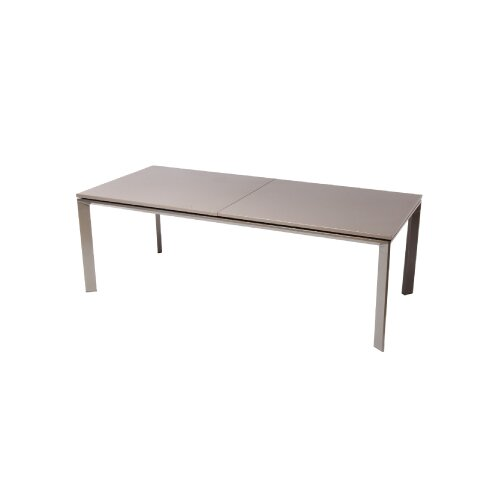 Clarity Extension Dining Table