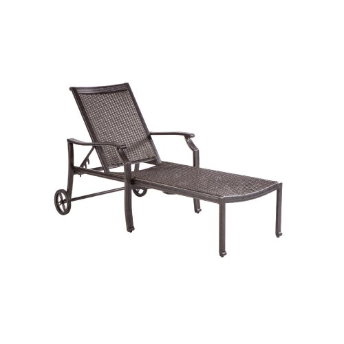 Hemingway Chaise Lounge (Set of 2)