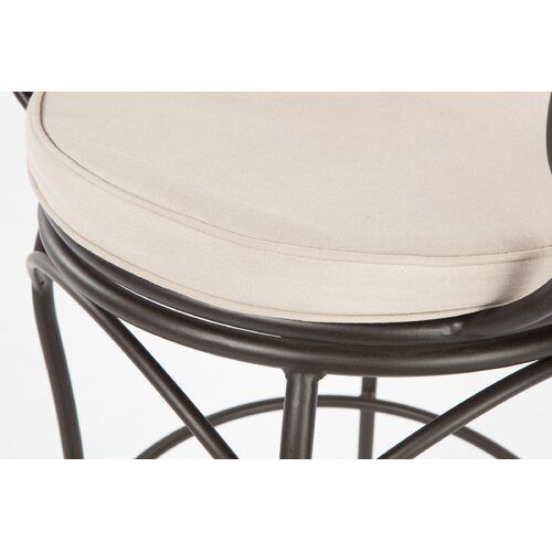 Alfresco Home Asti Mosaic Bar Bistro Set