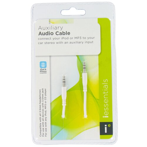 Auxiliary Audio Cable