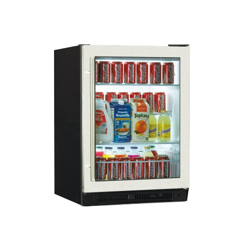 5.83 Cu. Ft. Built-In Beverage Center Refrigerator
