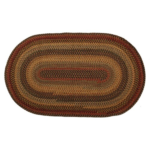 Homespice Decor Wool Budapest Rug
