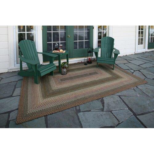 Ultra-Durable Savannah Indoor/Outdoor Rug