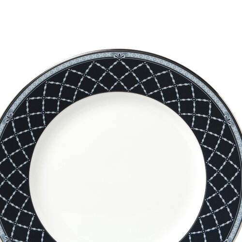 """Royal Doulton Countess 9"""" Accent Plate"""