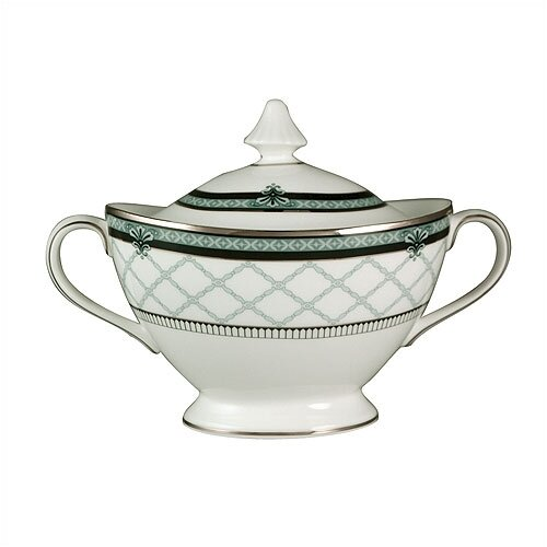 Royal Doulton Countess 12 oz Sugar Bowl with Lid