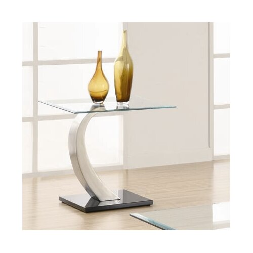 Wildon Home ® Abbot End Table