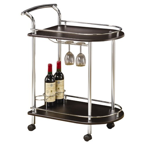 Wildon Home ® Trent Serving Cart