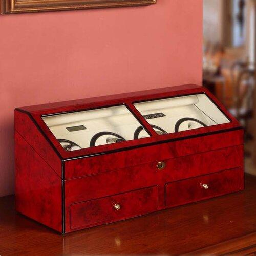 Wildon Home ® 8 Watch Box