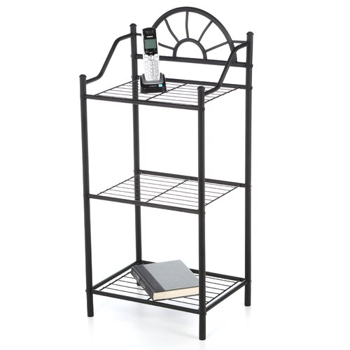 Wildon Home ® Colville Multi-Tiered Telephone Table