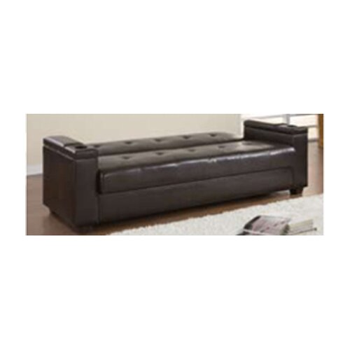 Wildon Home Klik Klak Convertible Sofa Reviews Wayfair