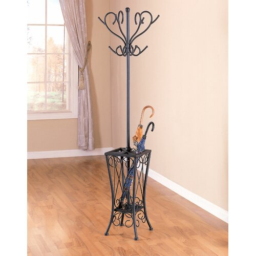 Wildon Home ® Kelso Coat Rack