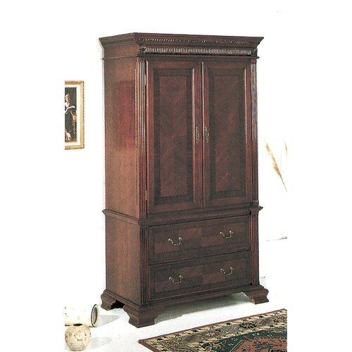 Wildon Home ® Audrey Armoire