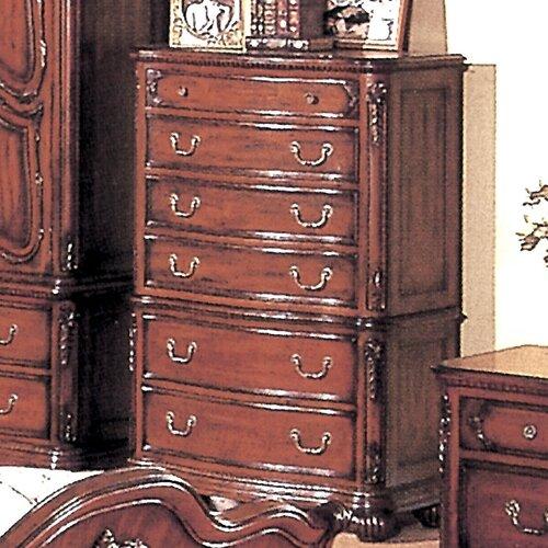 Wildon Home ® Richmond 6 Drawer Chest