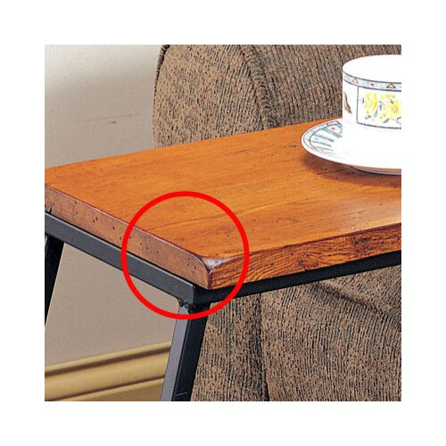 Wildon Home ® Moxee End Table