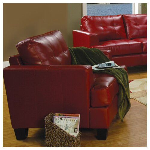 Wildon Home ® Comet Armchair