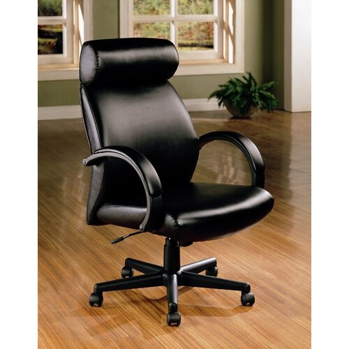 Wildon Home ® Sodaville High-Back Office Chair