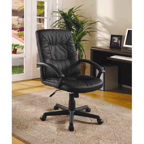 Wildon Home ® Sixes High-Back Executive Chair