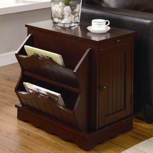 Wildon Home ® Canaan End Table