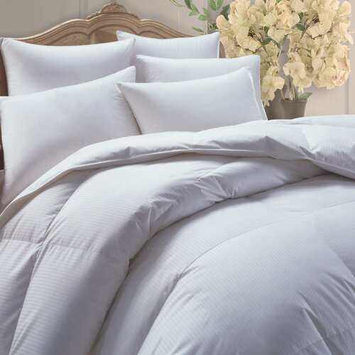 Wildon Home ® Imperial Cotton 700 Fill Power Goose Down Comforter