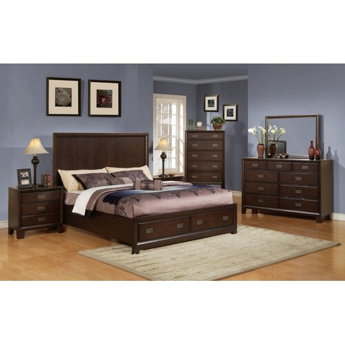 Wildon Home ® Bellwood 5 Drawer Chest