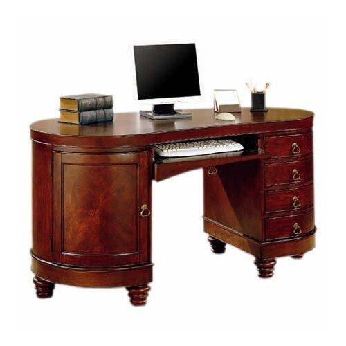 Wildon Home ® Otter Rock Computer Desk