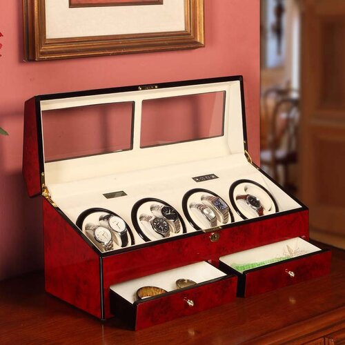 Wildon Home ® 8 Watch Box