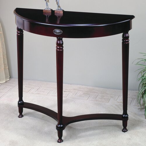 Wildon Home ® Castle Rock Console Table