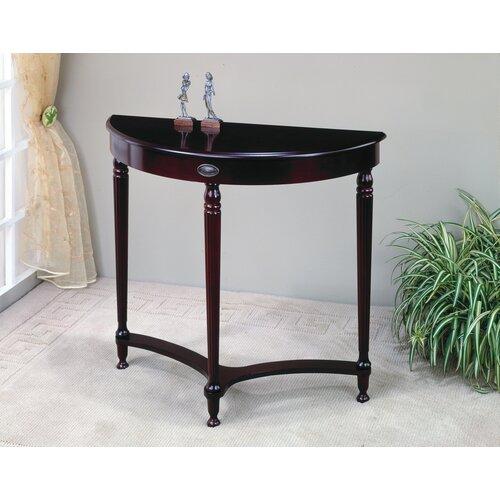 Wildon Home ® Castle Rock Console Table