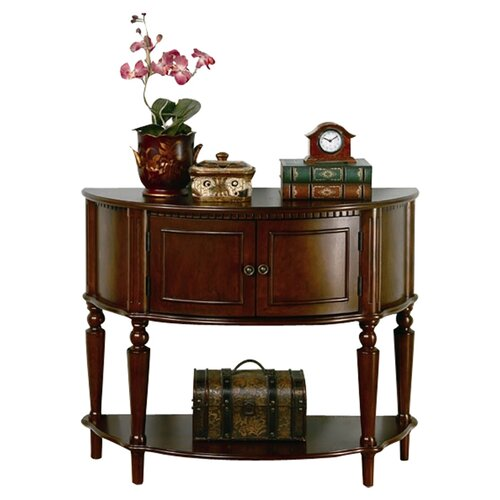 Wildon Home ® Bridgeport Console Table