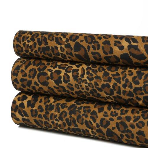 Leopard Print California King Bedding Wayfair