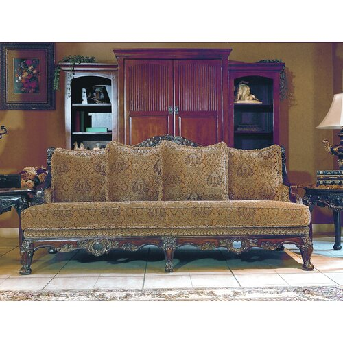 Wildon Home ® Celebrity Sofa
