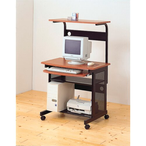 Wildon Home ® Saginaw Computer Desk