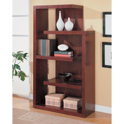 """Wildon Home ® Scholls 64"""" Bookcase"""