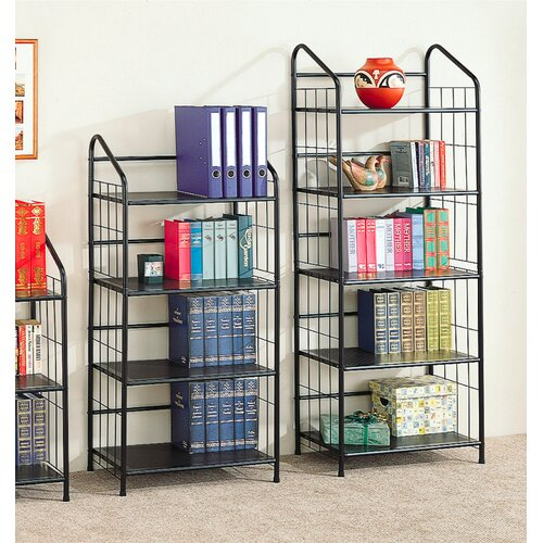 "Wildon Home ® Sherwood 64"" Bookcase"