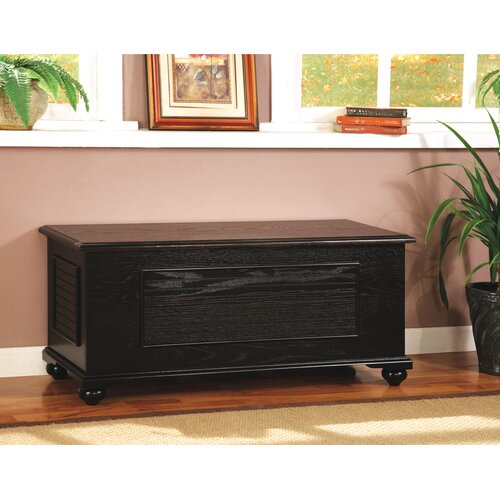 Wildon Home ® Chester Winchester Cedar Chest