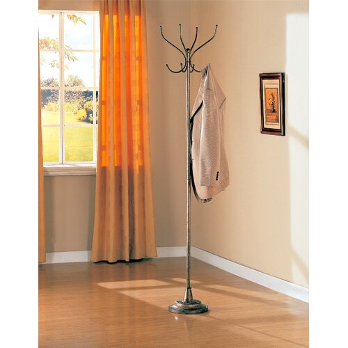 Wildon Home ® Everett Coat Rack