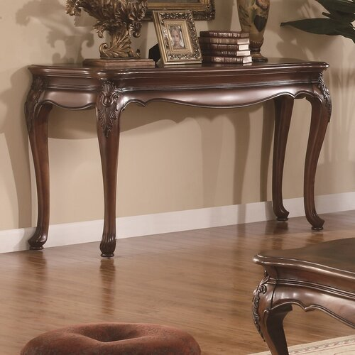 Wildon Home ® Cairo Console Table