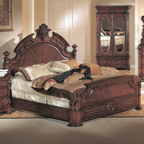 Wildon Home ® Corina Panel Bed
