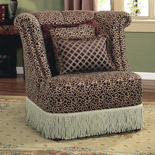 Wildon Home ® Santiago Chair
