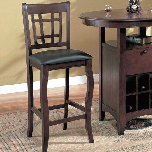 Wildon Home ® Harrah Bar Stool (Set of 2)