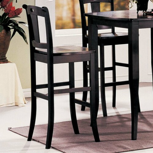 Wildon Home ® Cavalla Bar Stool