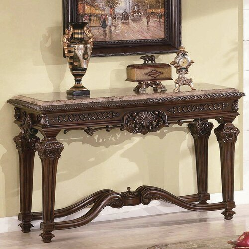 Wilmer Console Table