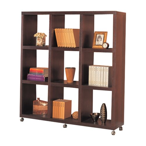 """Wildon Home ® Sams Valley 69.25"""" Bookcase"""